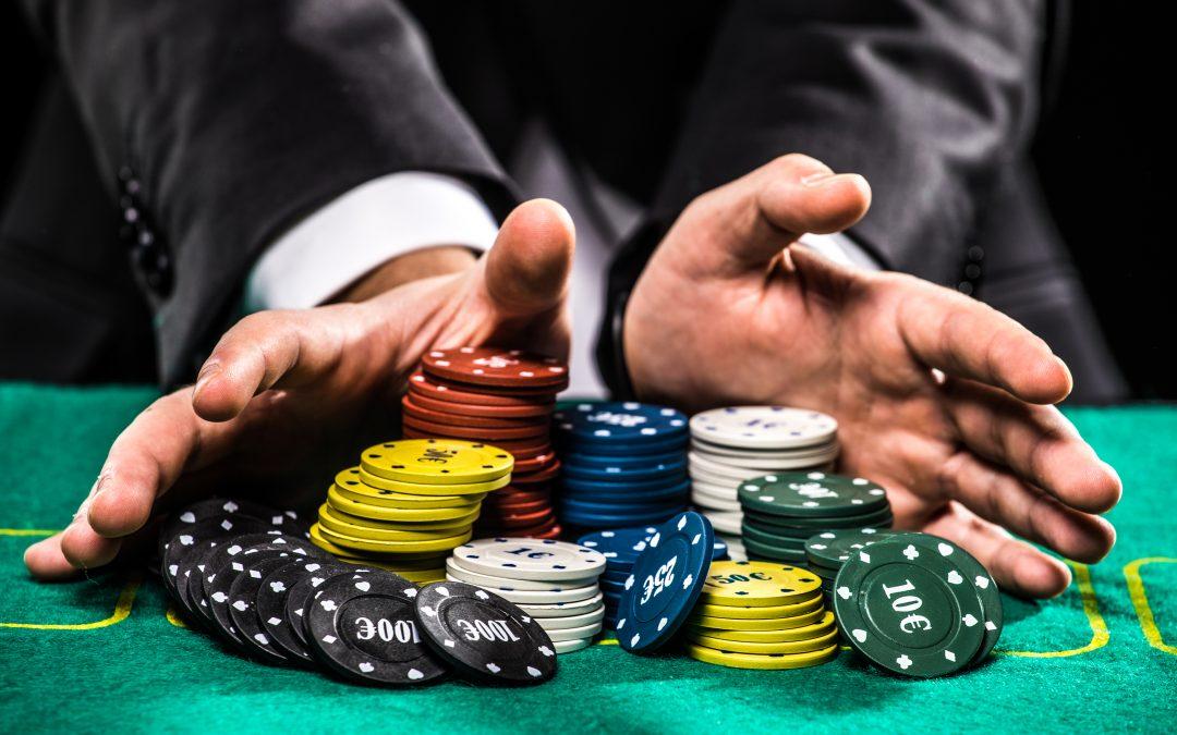All variations of Casino Poker at Playtech casinos