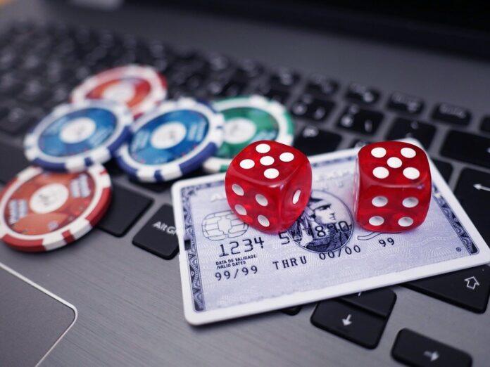 The Brains Behind Internet Casino Slots