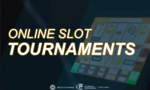 Participate In Online Slot Tournaments